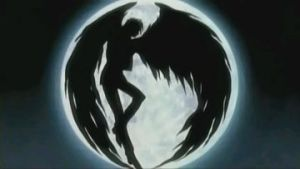 Angel http://www.rottentomatoes.com/quiz/anime-titles-645911/
