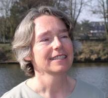 Nicola Lefanu